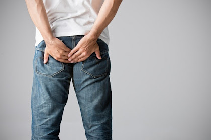 This hemorrhoid natural remedy can be tried at home