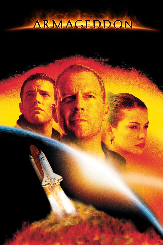 Nonton Film Armageddon (1998)