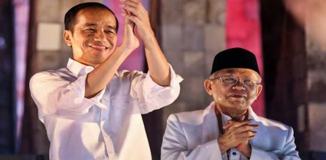 TNI-Polri Siagakan 27 Ribu Anggota Untuk Amankan Pelantikan Jokowi-Maruf