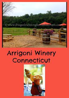 Arrigoni Winery Connecticut