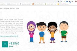 Review Konten Rumah Belajar: Bank Soal dan Laboratorium Maya