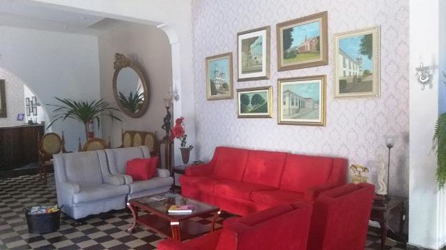 Hotel Santa Amália, Vassouras