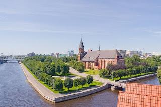 Dolmetscher in Königsberg