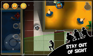 Robbery Bob (MOD, Unlimited Money/Unlocked) v1.18.2