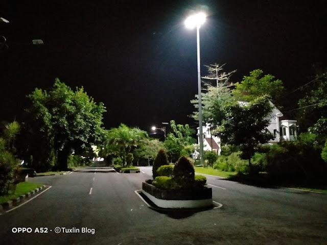 Hasil Foto Kamera Oppo A52