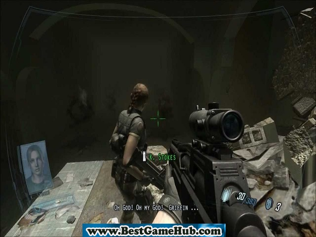 Fear 2 Project Origin High Compressed Steam Games Free Download