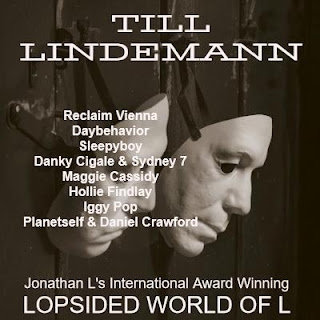 Oct26 Lopsided World of L - RADIOLANTAU.COM