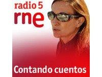 Cuentos en la radio