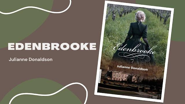 Un libro romántico precioso Edenbrooke
