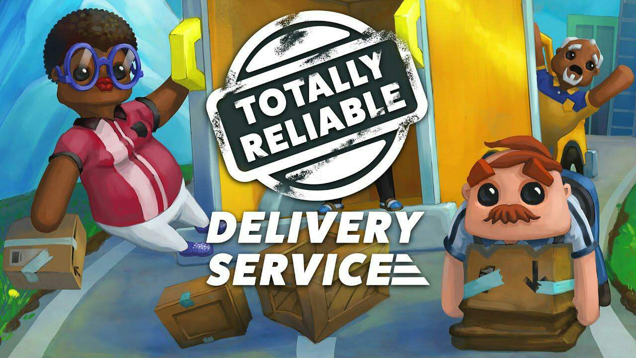Totally Reliable Delivery Service Apk Obb Review Dan Download Game Android