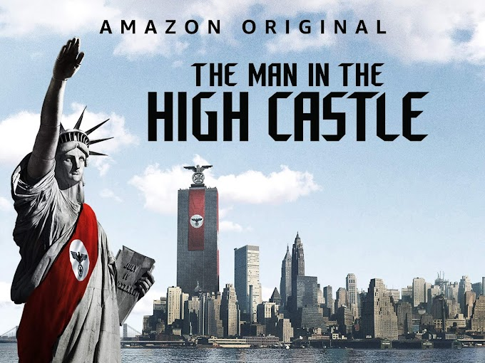 Trailer de la Temporada Final de The man in the High Castle