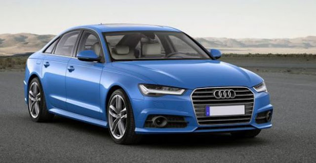 2018 Audi S6 Performance, Design, Engine, Exterior, Interior, Engine, Price