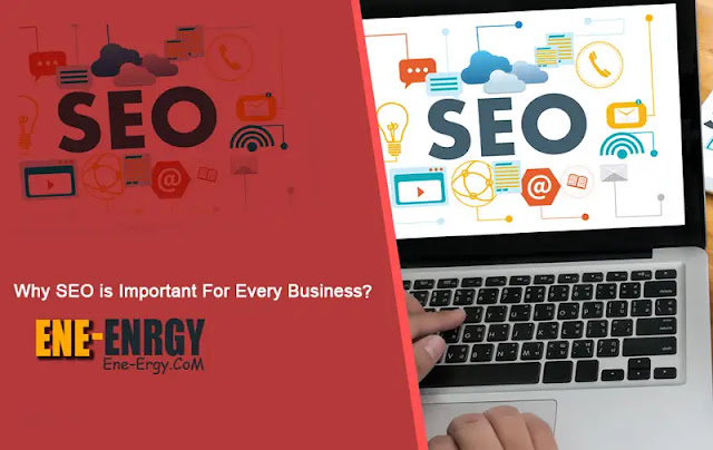 Why SEO is Important For Every Business?