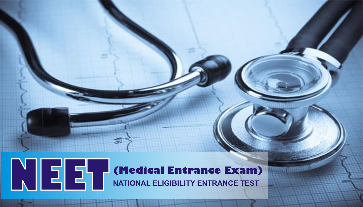 NEET Exam - NEET UG & PG (Medical Entrance Exam), Complete information :  Eligibility, Fees, Exam Pattern, How to apply NEET - ARIES Global Shop guide