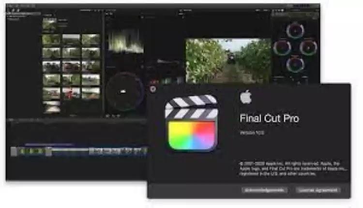بدائل Final Cut Pro المجانية التي تمكنك من تحرير مقاطع الفيديو