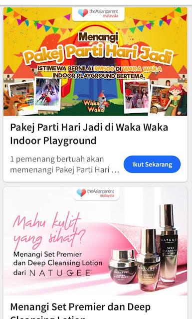 theAsianparent app, aplikasi theAsianparent, portal keibubapaan