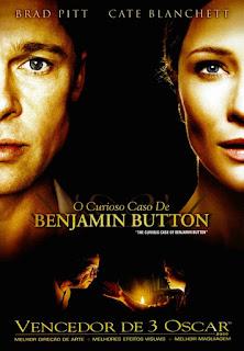 O Curioso Caso de Benjamin Button (2008) Torrent