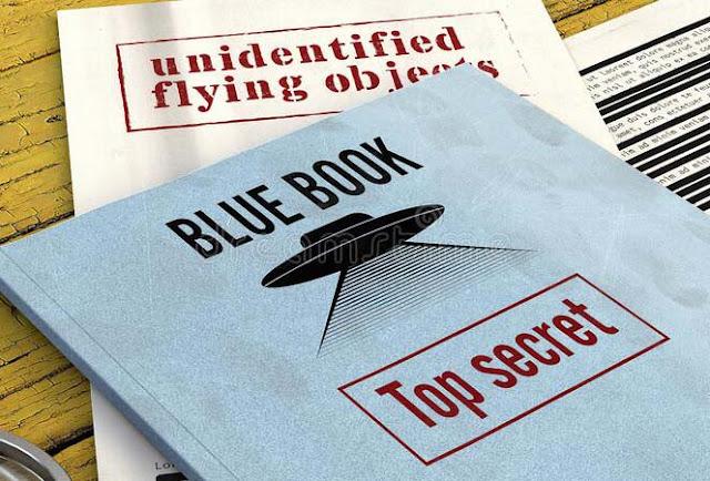 Documentos projeto livro azul