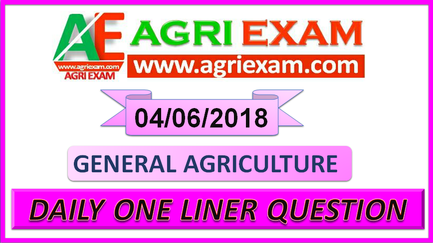 Agriculture Subject Agriculture STUDY for icar jrf, nabard, afo, supervisor