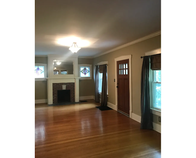Apartments or Small Houses for Rent Near Me