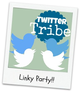 Twitter Tribe Link Up