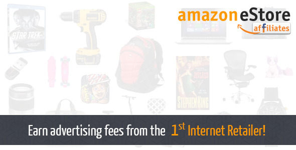 Free download Amazon eStore Affiliates Plugin (Codecanyon) - Design