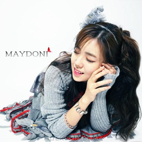 MAYDONI – C.lover – Single