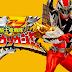 Opening oficial, Kishiryu Sentai Ryusoulger