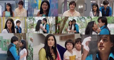 "Yeh Rishta Kya Kehlata Hai Episode 2nd December 2019 Written Update "" Naira Scared To Accept Kartik's Love """