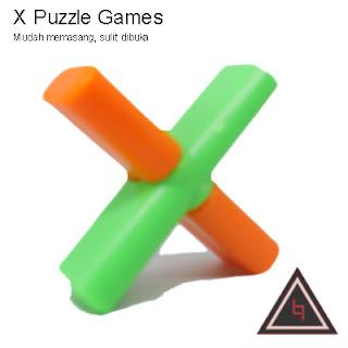 X Puzzle Magic