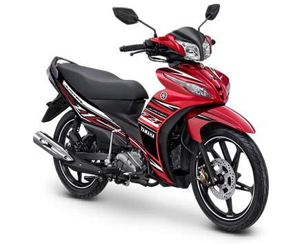 Spesifikasi, Fitur dan Harga Motor Yamaha Jupiter Z1 Terbaru