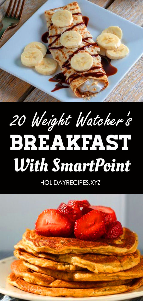 20 Weight watchers breakfast recipes with Points, On The Go, Easy, Best, Casserole, Freestyle, Smartpoints, Muffins, Quick, Make Ahead. Weight watchers meals, Weight watchers desserts, Weight watchers freestyle recipes, Weight watchers muffins, Ww breakfast ideas, Ww freestyle recipes breakfast. #wwbreakfastideas #weightwatchersmuffins #wwfreestylerecipesbreakfast #weightwatchersbreakfast