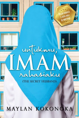 Untukmu Imam Rahasiaku by Maylan Kokonoka Pdf