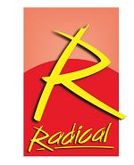 Logo Radical marca de autos