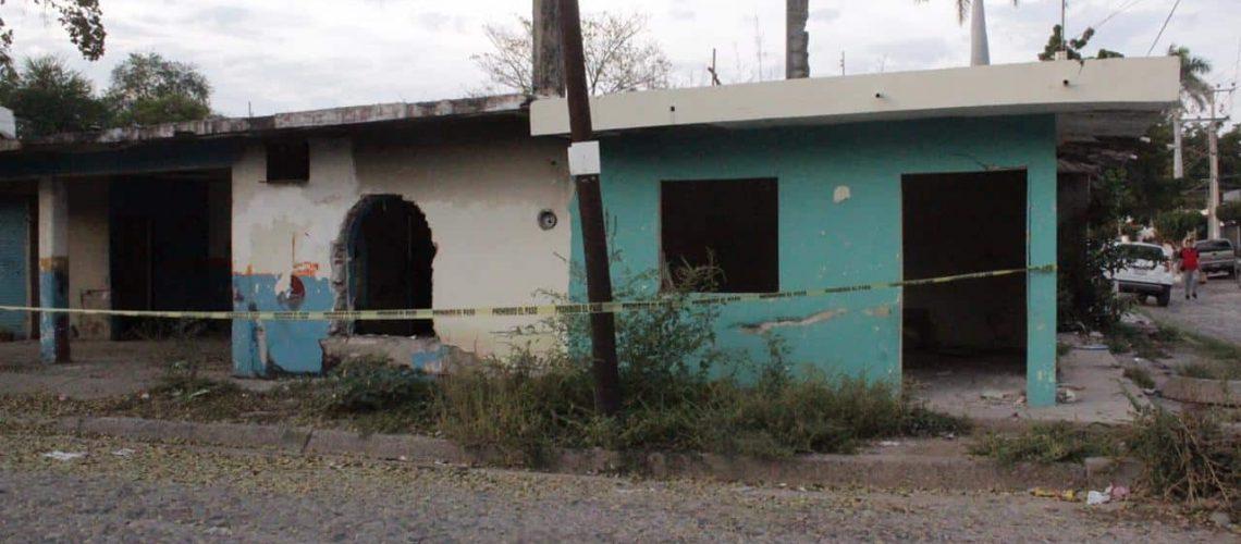 En Culiacán; Sinaloa, torturan y ejecutan a Feminicida