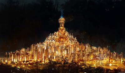 Kota-kota Mitologi - El Dorado