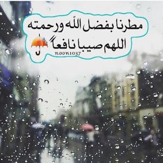 صور مطر