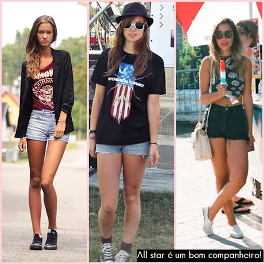 O que usar no Rock in Rio? Look à prova de perrengues!