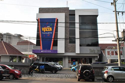 Foto Outlet Inul Vista Semarang Mugas