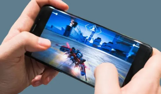Google adds major Android gaming features to 12