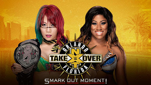 Image result for nxt takeover orlando matches