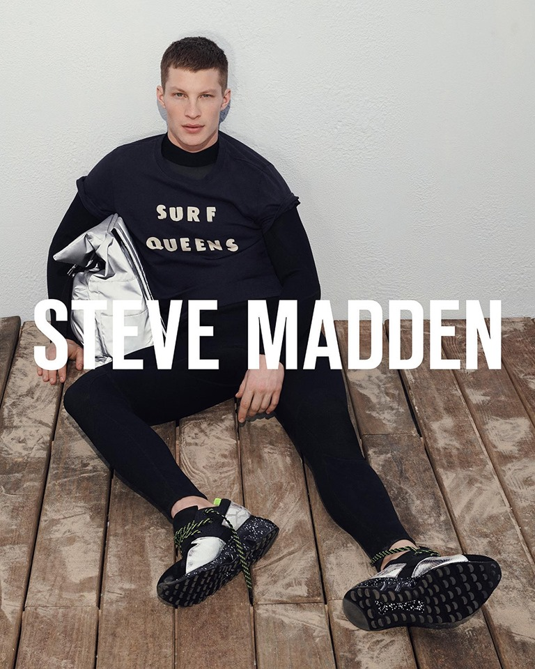 Steve Madden Spring Summer 2019 Ad Campaign