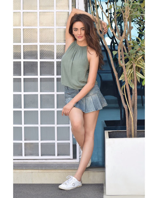 Seerat Kapoor  (Indian Actress) Wiki, Biography, Age, Height, Family, Career, Awards, and Many More...