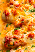Queso Chicken Recipe Best Ever
