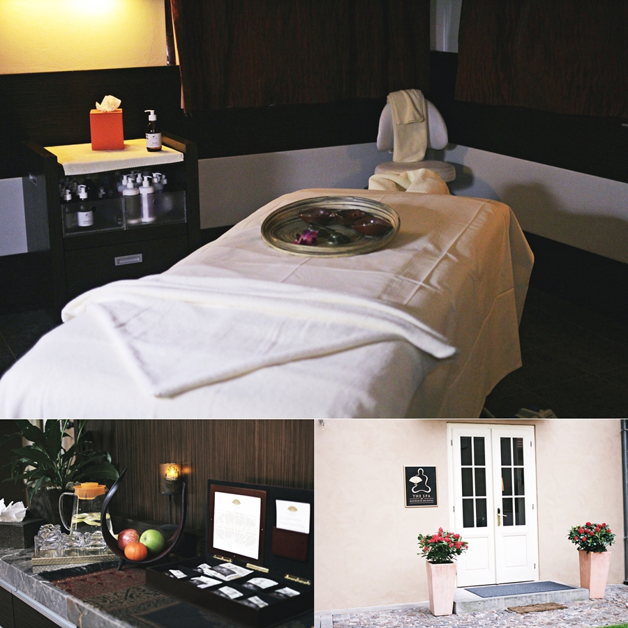 massage spa treatment relax wellbeing