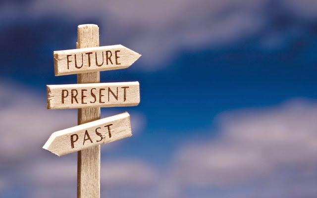 كيف تتحدث إلى مستقبلك