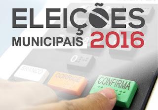 Eleições 2016 – Propaganda Eleitoral tem início terça-feira dia 16