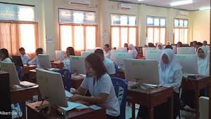 Tes SKD CPNS Marotai Hari Pertama Berjalan Lancar, Berikut 32 Nama Peserta Lulus Passing Grade