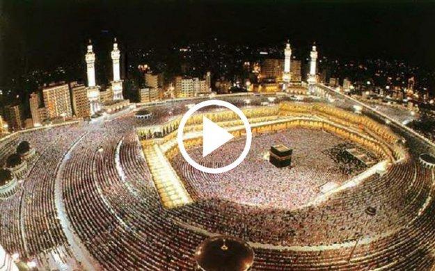 لن تصدق ﻟﻤﺎﺫﺍ ﻳﻤﻨﻊ ﺍﻟﻄﻴﺮﺍﻥ ﻓﻮﻕ ﺍﻟﻜﻌﺒﺔ , ﻭﻻ ﻳﻮﺟﺪ ﻣﻄﺎﺭ ﻓﻲ ﻣﻜﺔ ﺍﻟﻤﻜﺮﻣﺔ ..... معلومة يجب على كل مسلم معرفتها فمكة تعتبر مركز الارض