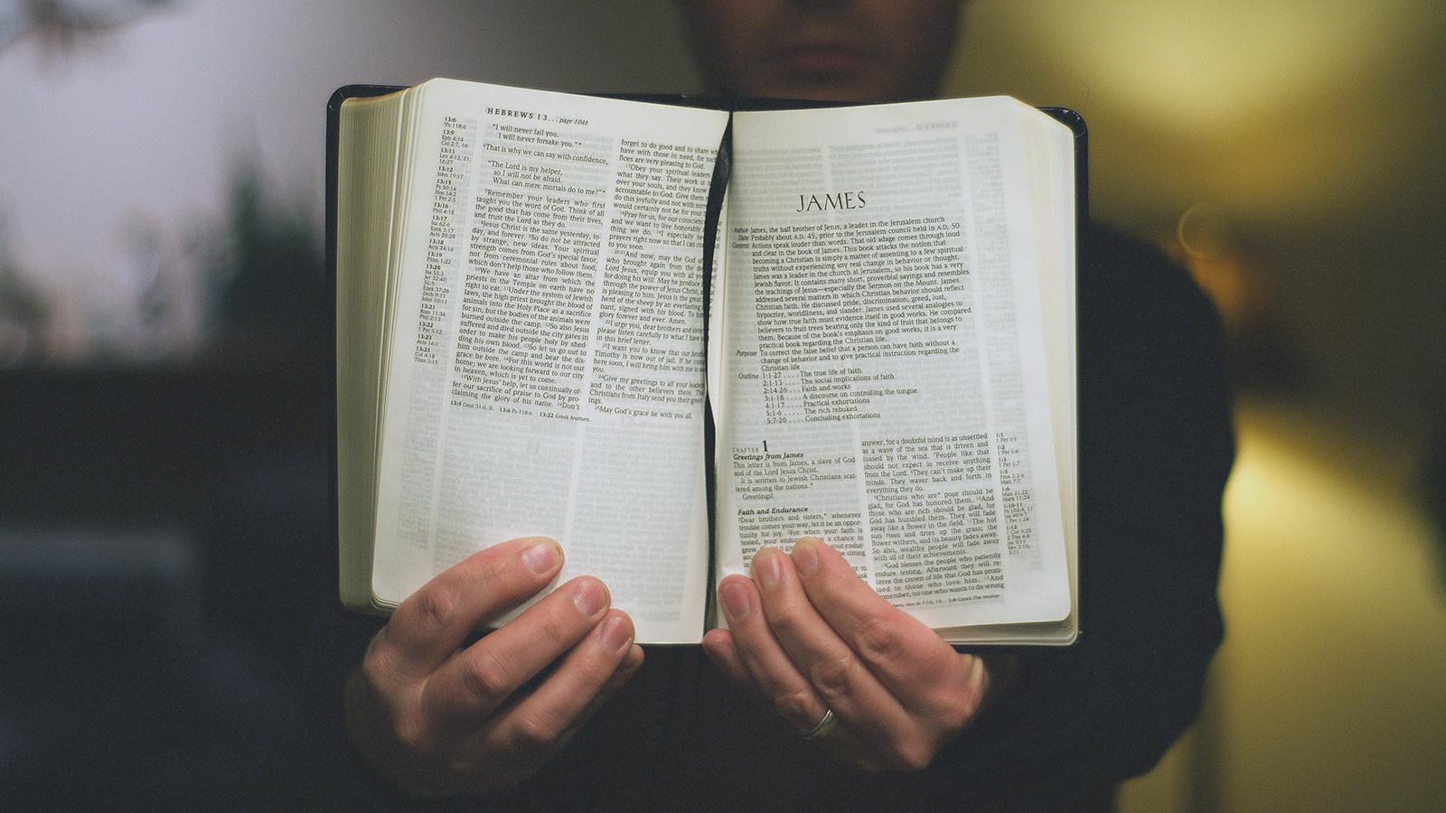 Oração é relacionamento com Deus